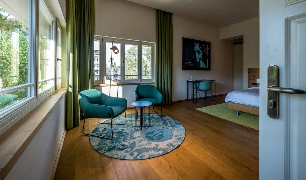 The Schumacher Hotel Haifa Image 25