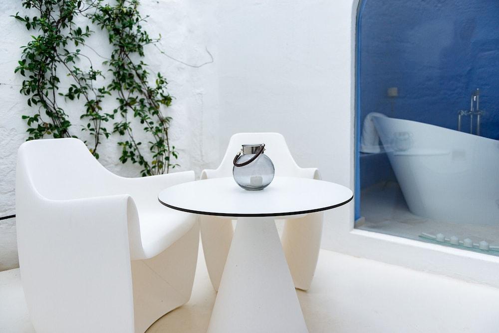 Divina Suites Hotel Boutique, Son Xoriguer, Menorca Image 9