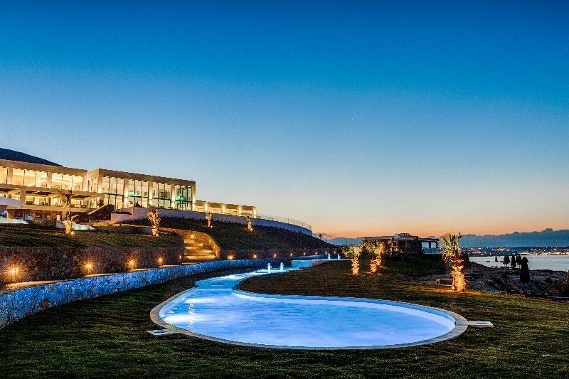 Abaton Island Resort & Spa, Hersonissos, Crete Image 1