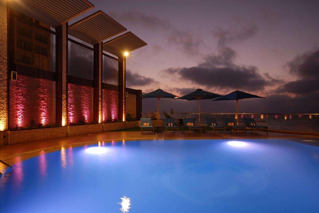 Hilton Alexandria Corniche Image 36