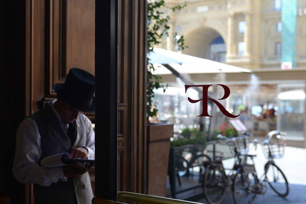 Rocco Forte Hotel Savoy Image 5