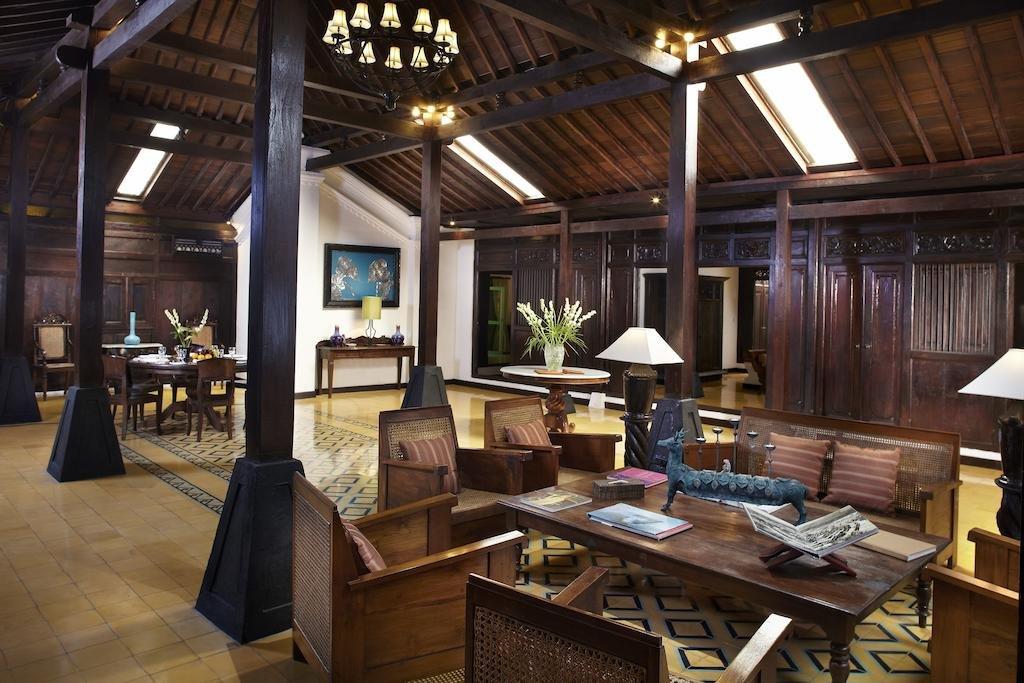 Mesastila Resort And Spa Magelang, Yogyakarta Image 3