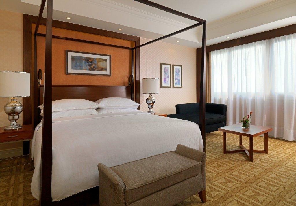 Sheraton Cairo Hotel Towers And Casino Image 21