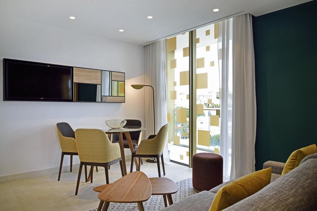 Aparthotel Adagio Casablanca City Center Image 42
