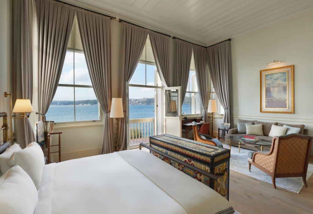 Six Senses Kocatas Mansions Hotel, Istanbul Image 22