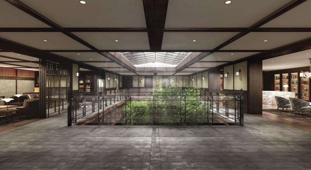 Kyoto Yura Hotel - Mgallery Image 35