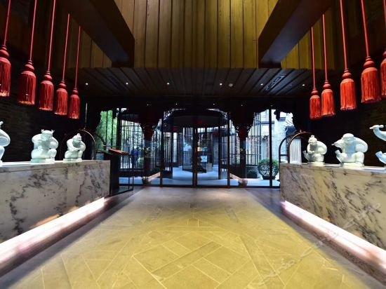 Diaoyutai Boutique Hotel Chengdu Image 2