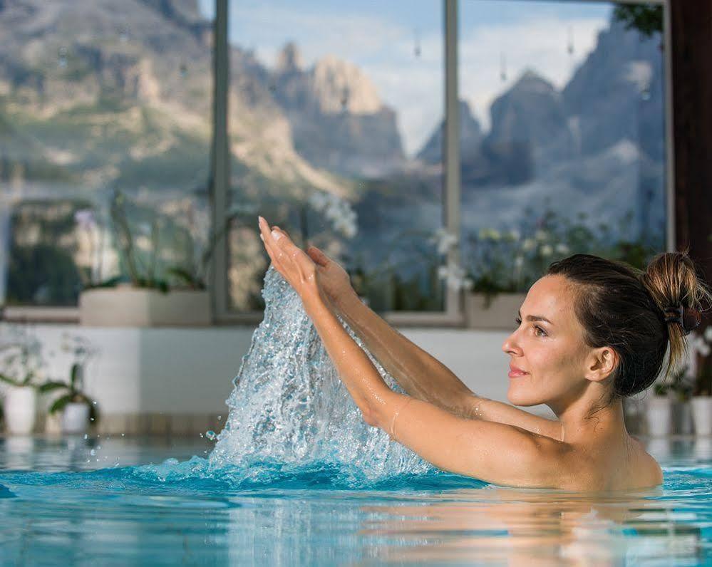 Bio Hotel Hermitage, Madonna Di Campiglio Image 7
