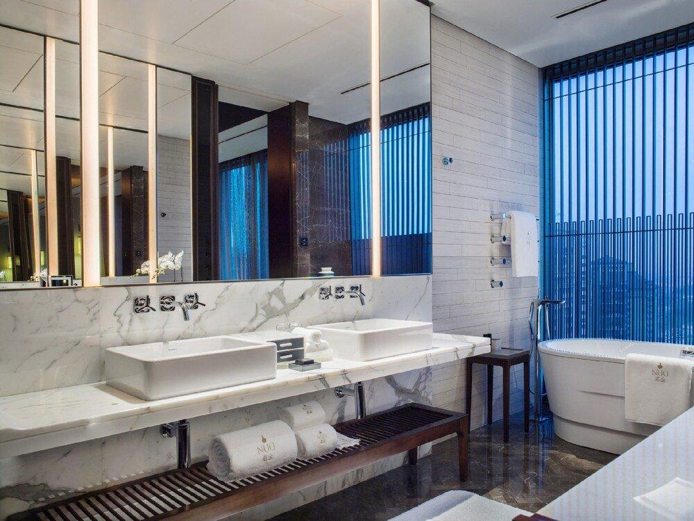 Nuo Hotel Beijing Image 11
