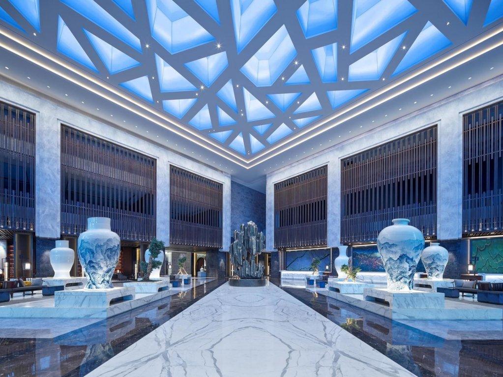 Nuo Hotel Beijing Image 28