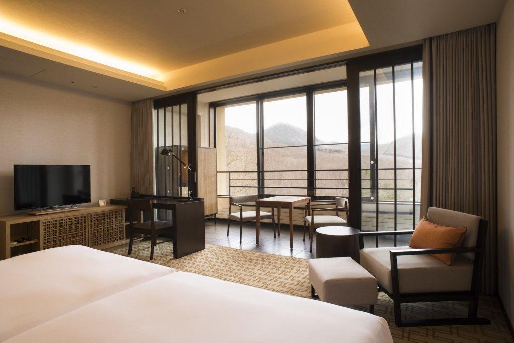 Hyatt Regency Hakone Resort And Spa, Kanagawa Image 2