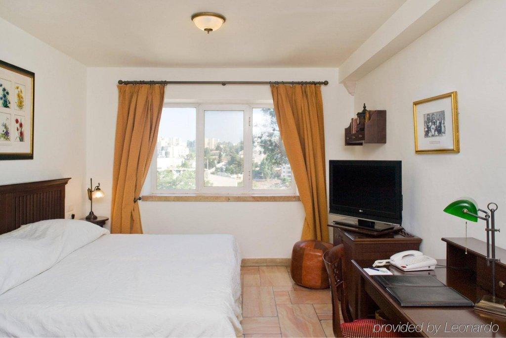 American Colony Hotel, Jerusalem Image 12