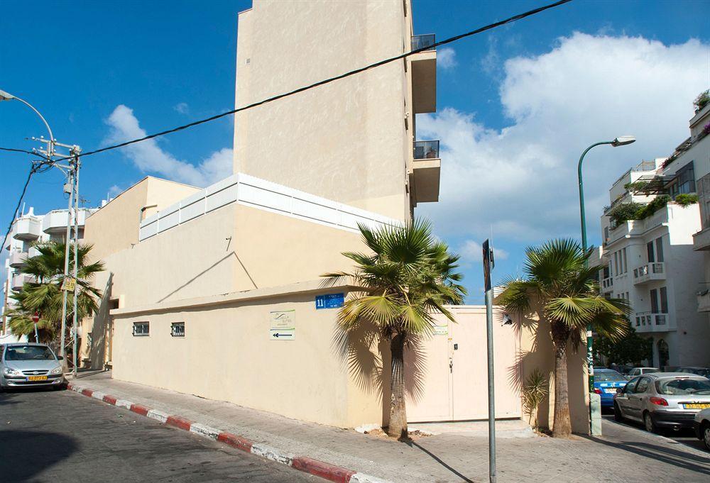 Geula Suites Hotel, Tel Aviv Image 9
