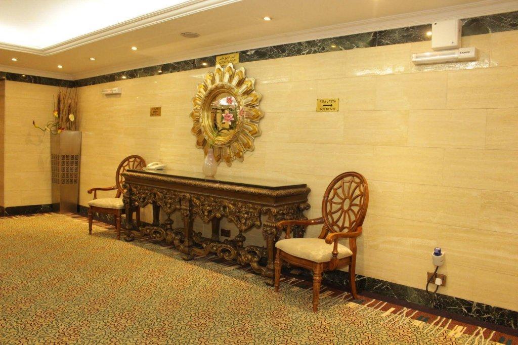 Dallah Taibah Hotel, Medina Image 12