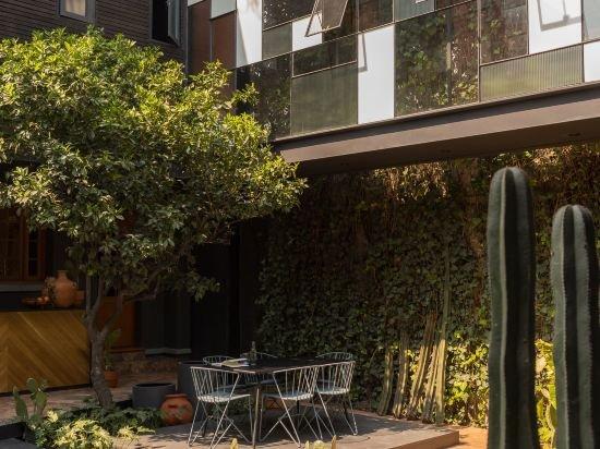Ignacia Guest House, Mexico City Image 25