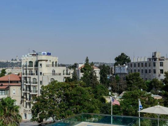 Grand Court Jerusalem Image 29
