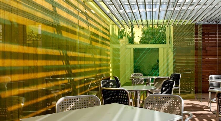 Hotel Holos, Seville Image 20