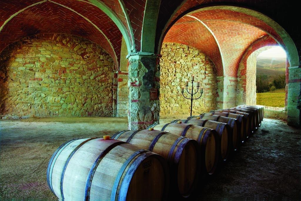 Belmond Castello Di Casole, Casole D'elsa Image 9