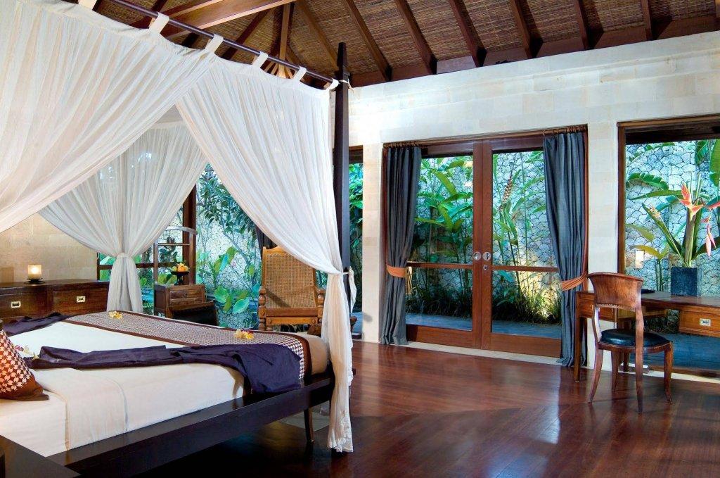 Jamahal Private Resort & Spa, Jimbaran, Bali Image 0