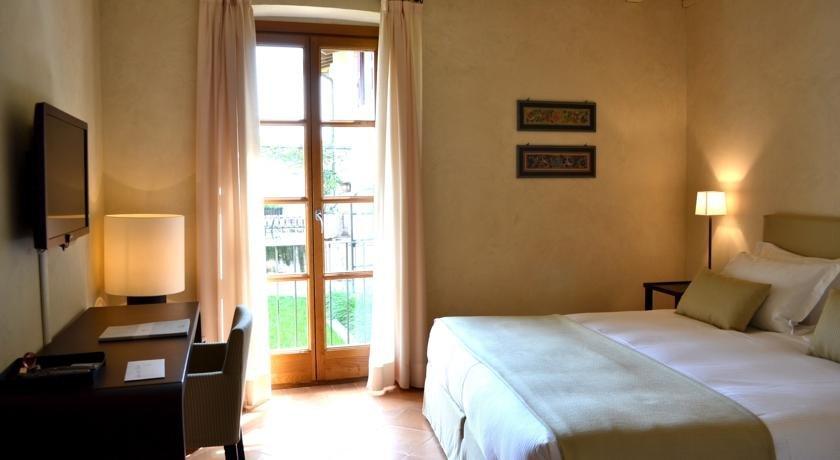 Villa Arcadio Hotel & Resort, Salò Image 4