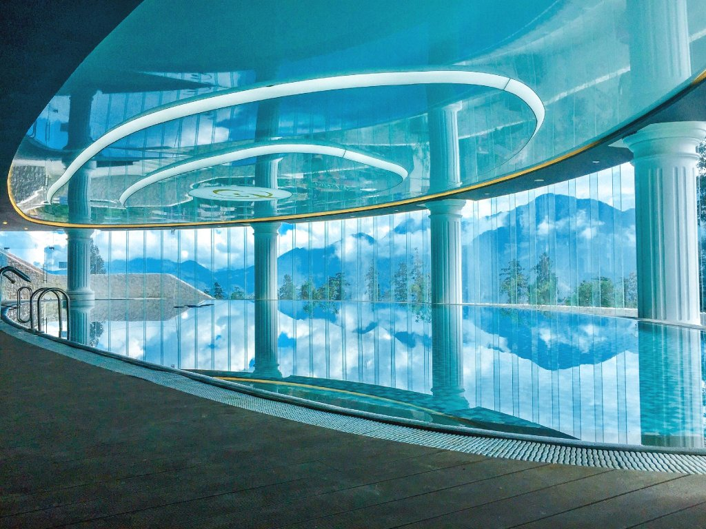 Silk Path Grand Resort & Spa, Sapa Image 1