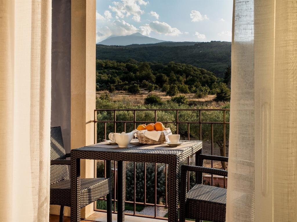 Villa Neri Resort & Spa, Catania Image 1