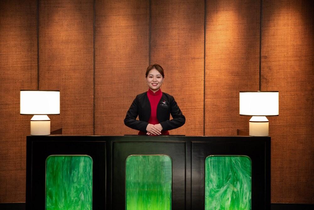 Hualuxe Xian Tanghua, An Ihg Hotel Image 46