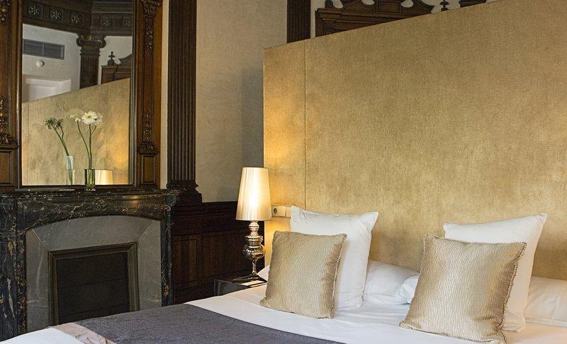 Hotel Hospes Palacio Del Bailío, Cordoba Image 38