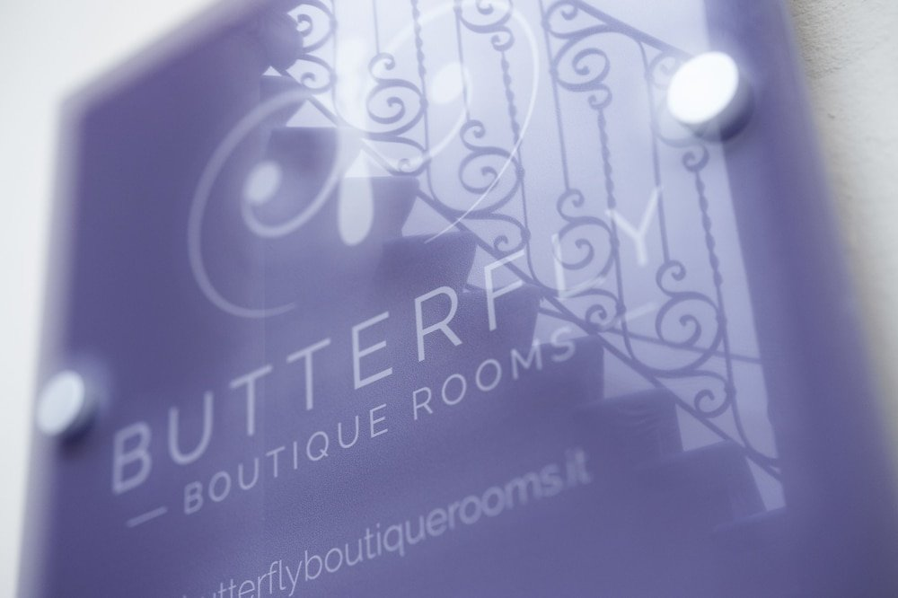 Butterfly Boutique Rooms, Verona Image 7