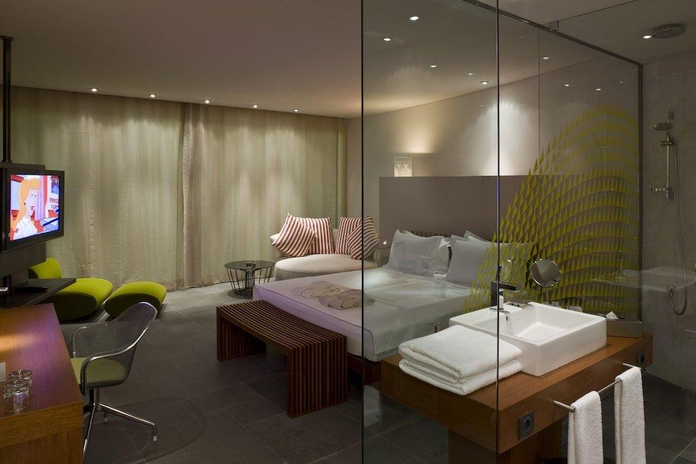Kuum Hotel & Spa, Golturkbuku Image 46