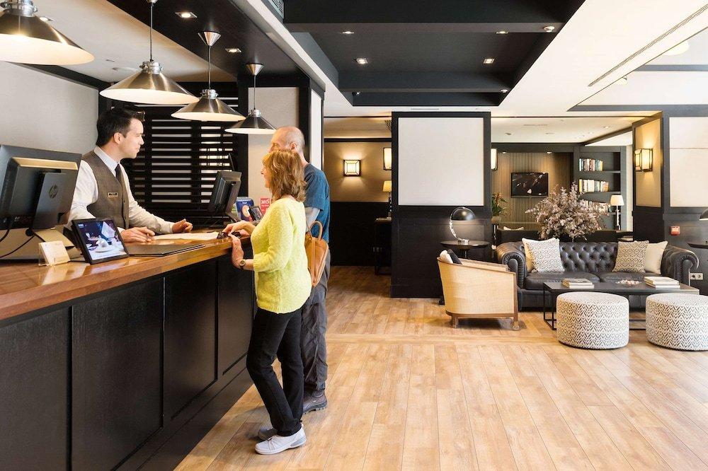 Hotel Europark Barcelona Image 1