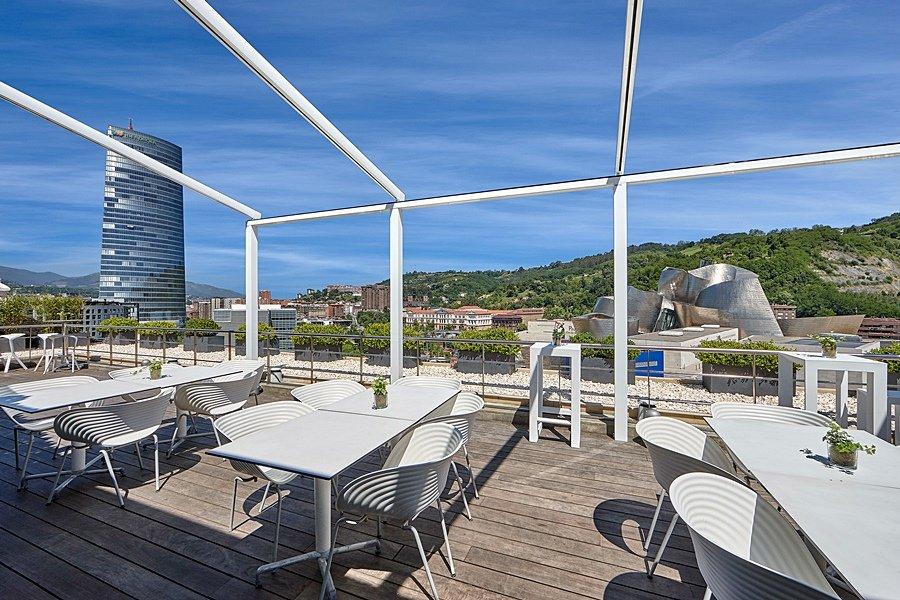 Gran Hotel Domine Bilbao Image 10