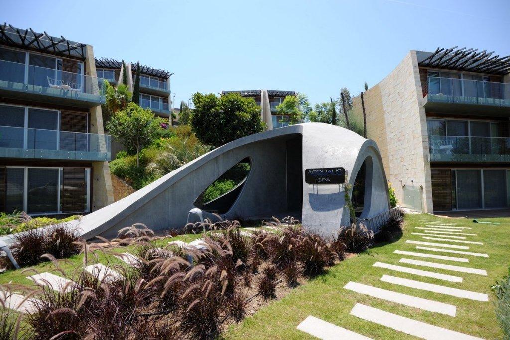 Kuum Hotel & Spa, Golturkbuku Image 42