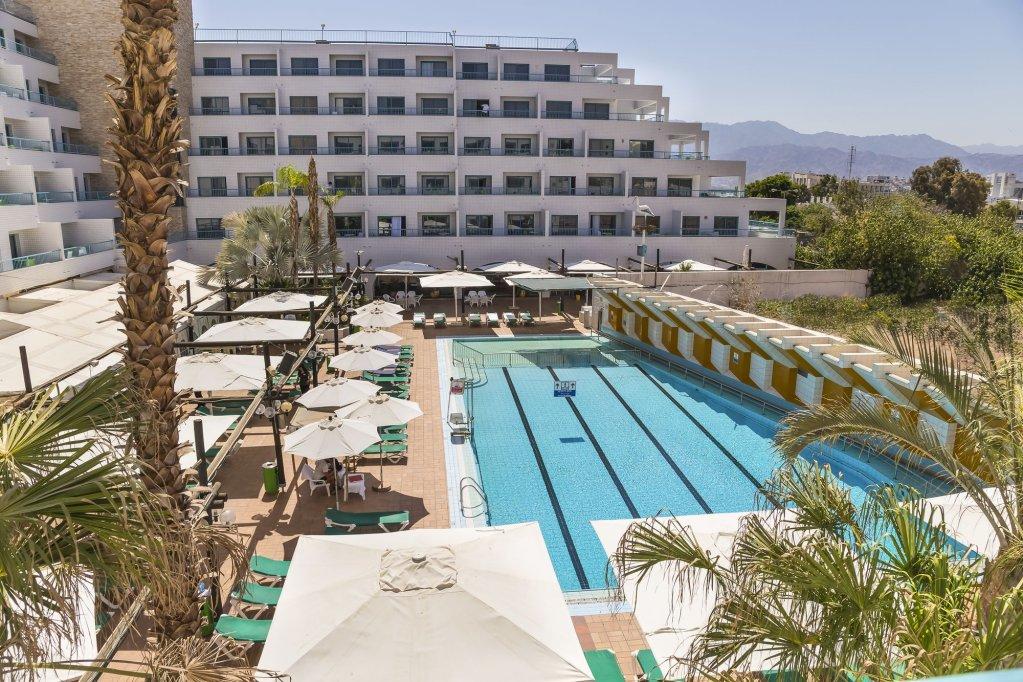 Nova Like Hotel - An Atlas Hotel, Eilat Image 20