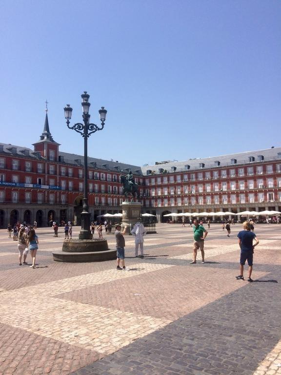 Hotel Hospes Puerta De Alcalá, Madrid Image 21