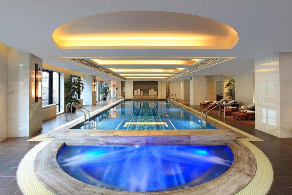 Waldorf Astoria Shanghai On The Bund, Shanghai Image 43