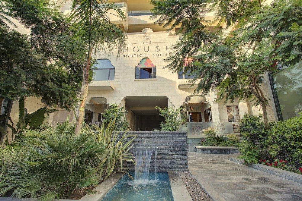 The House Boutique Suites, Amman Image 1