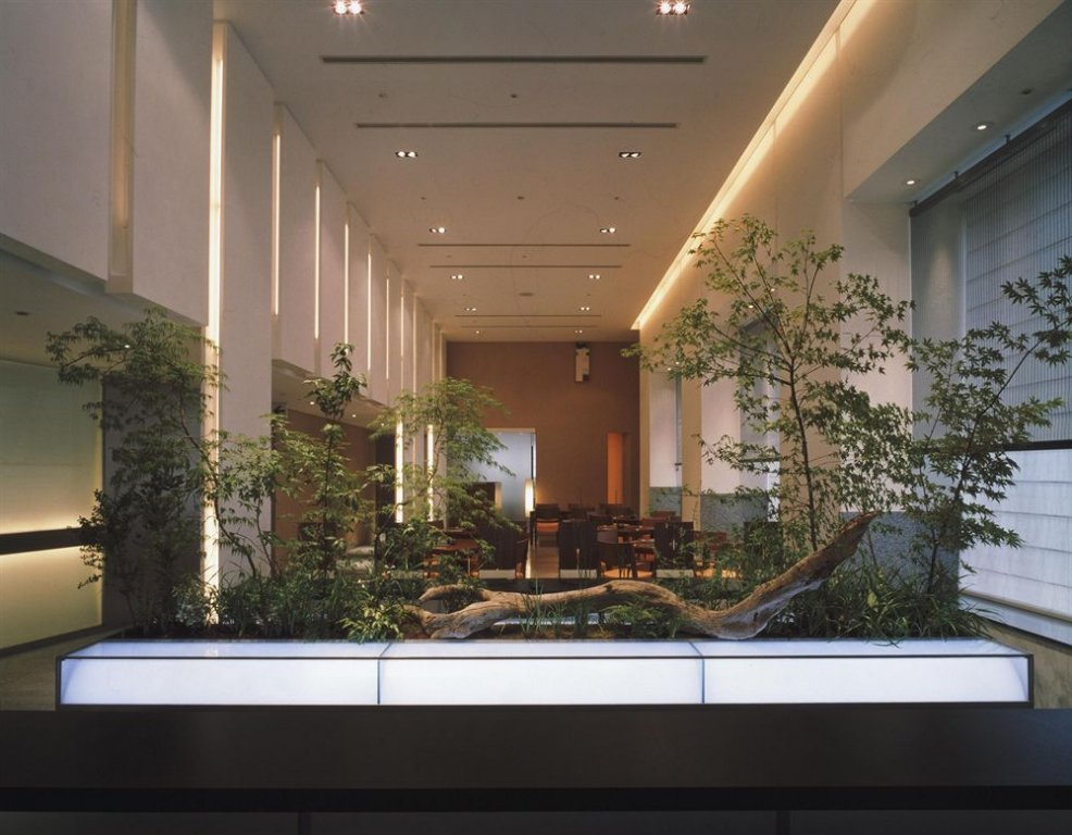 Cerulean Tower Tokyu Hotel, Tokyo Image 15