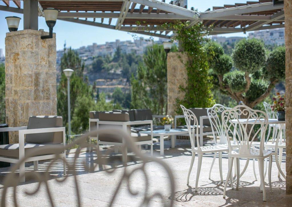 Hotel Yehuda, Jerusalem Image 21
