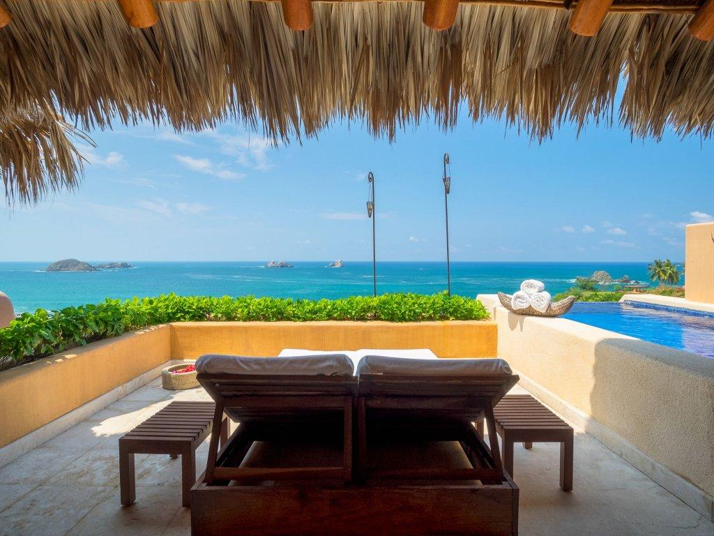 Cala De Mar Resort & Spa Ixtapa Image 17