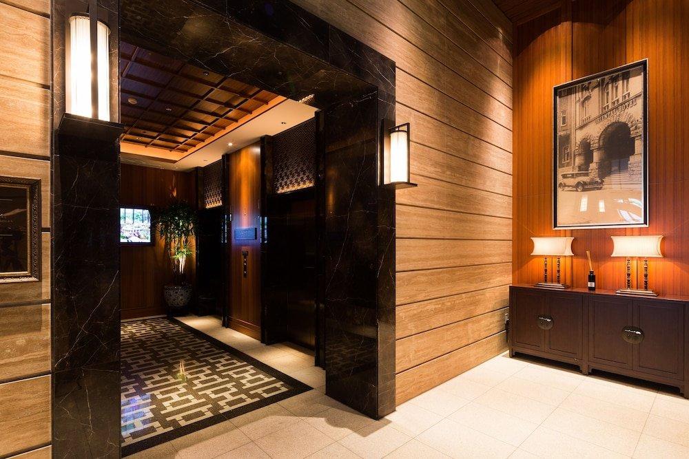 Oriental Hotel Kobe Image 41
