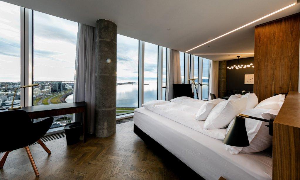 Tower Suites Reykjavik Image 2