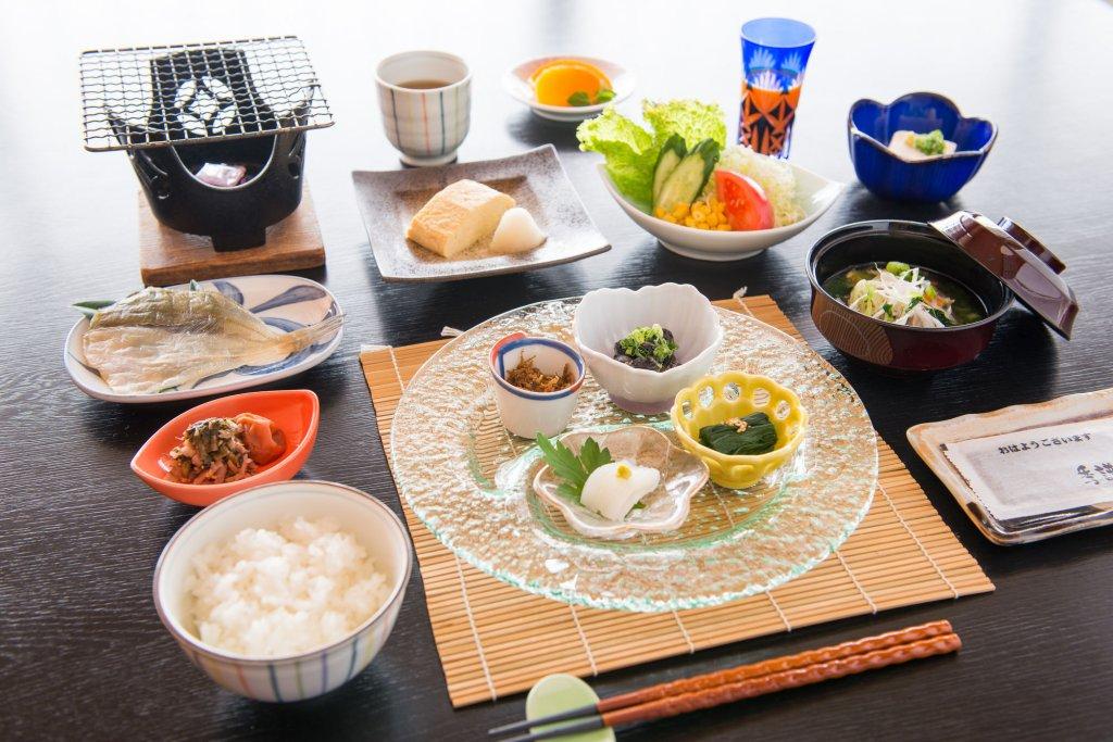 Kifu No Sato, Okayama Image 16
