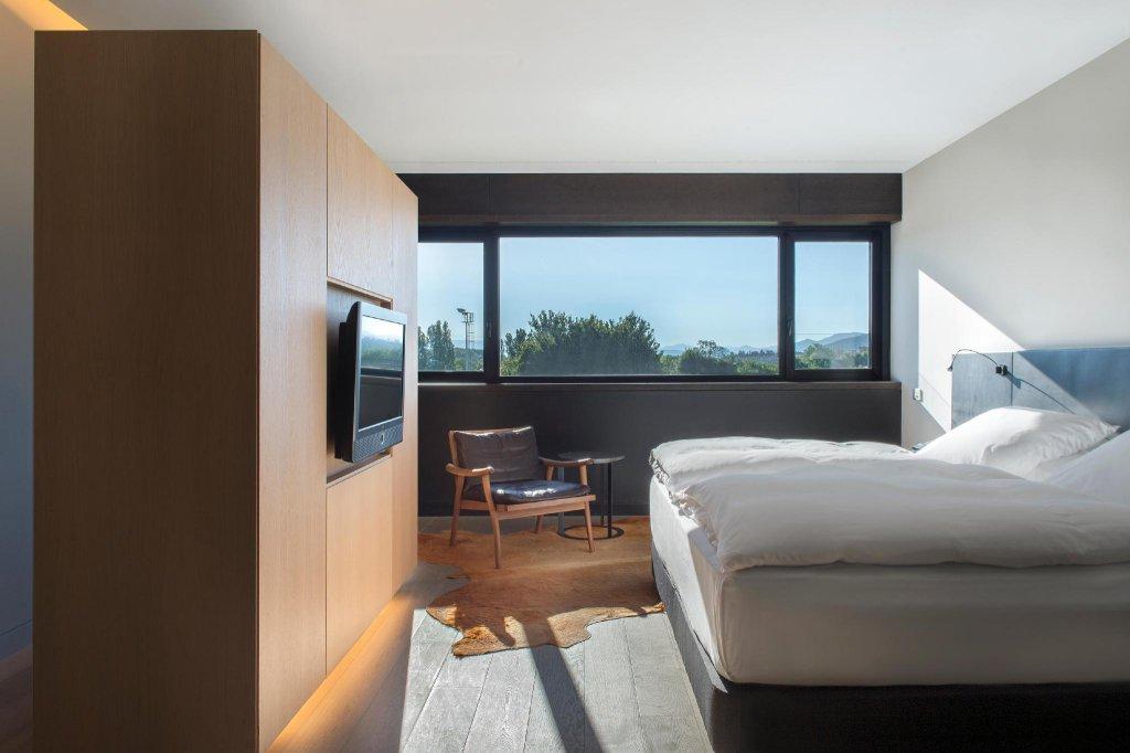 Hotel Alma Pamplona  - Muga De Beloso Image 29