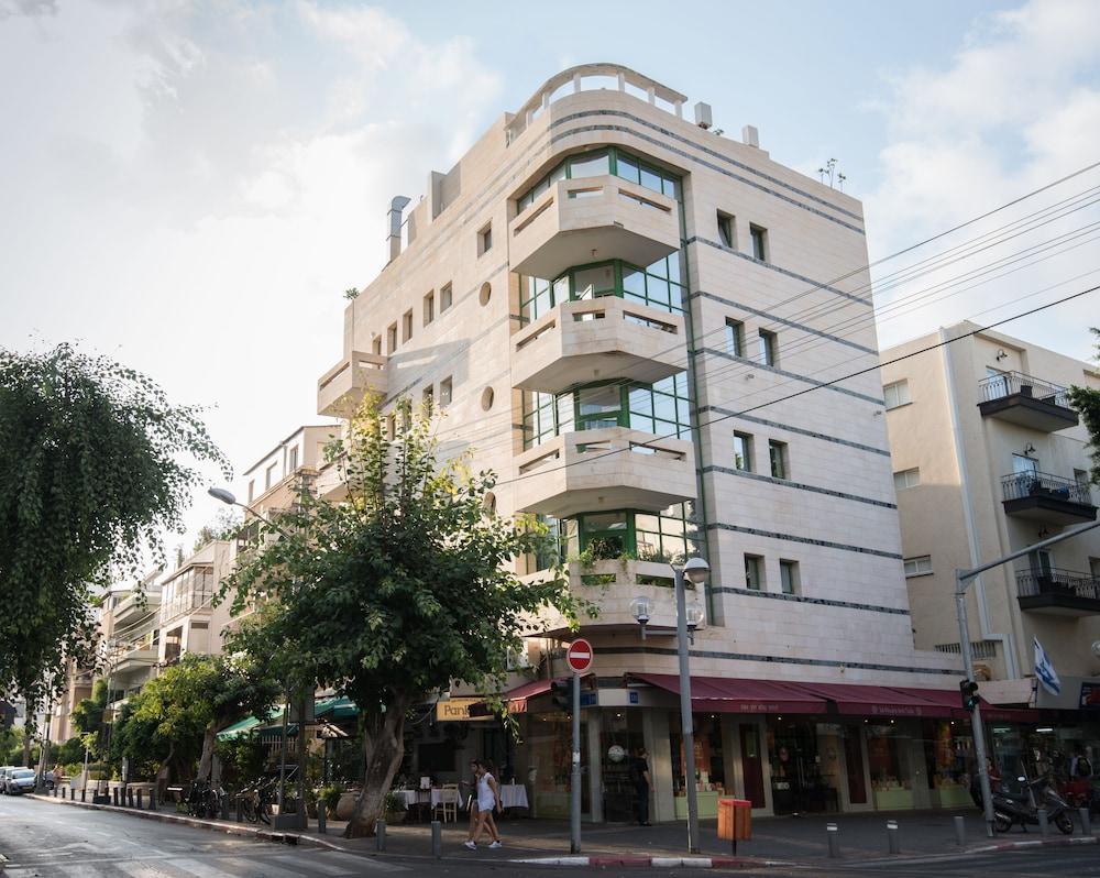 Dizengoff Suites, Tel Aviv Image 11