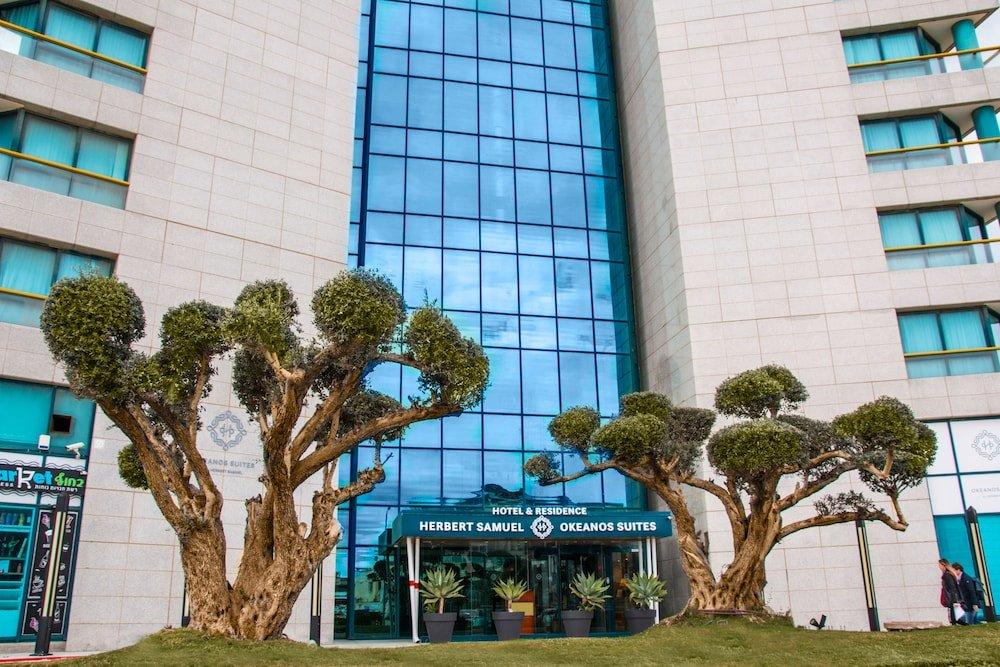 Okeanos Suites Herzliya Hotel By Herbert Samuel Image 32