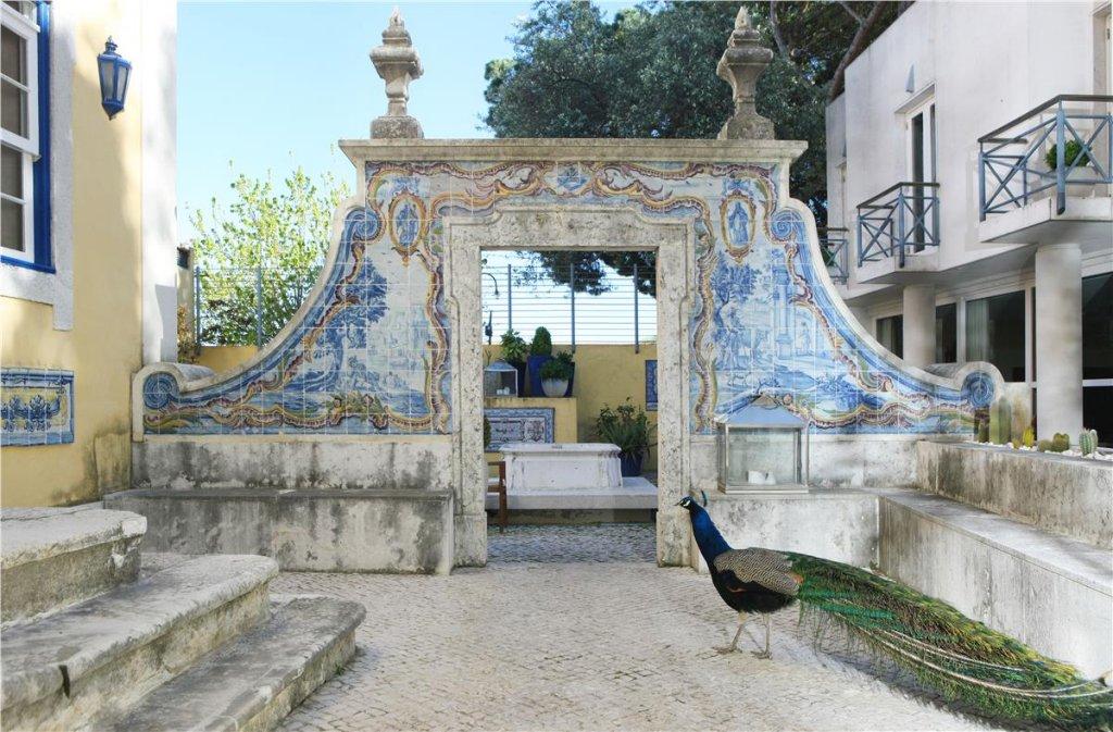 Solar Do Castelo, A Lisbon Heritage Collection, Lisbon Image 23
