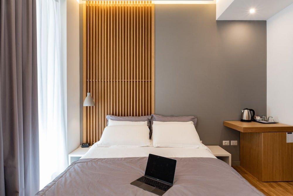 Concept Terrace Hotel, Rome Image 8