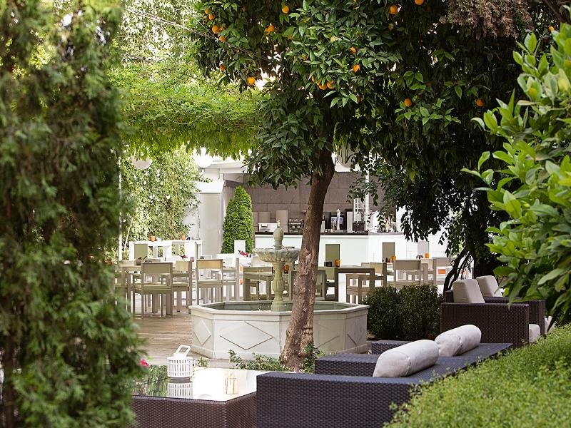 Hospes Palacio De Los Patos, Granada Image 1