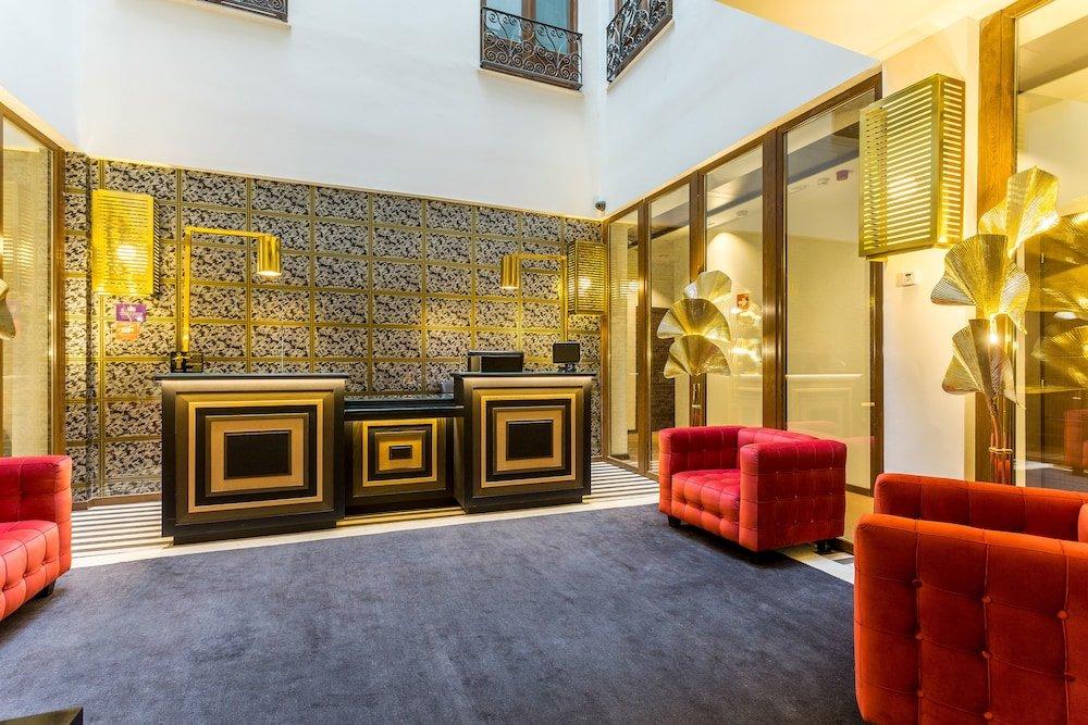 Room Mate Leo Hotel, Granada Image 0